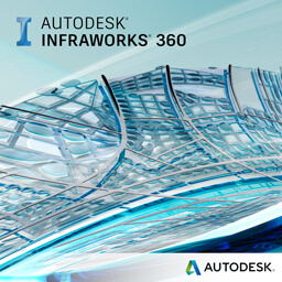 infraworks 360 2017 badge 256px