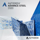 advance steel 2020 badge 136px opt